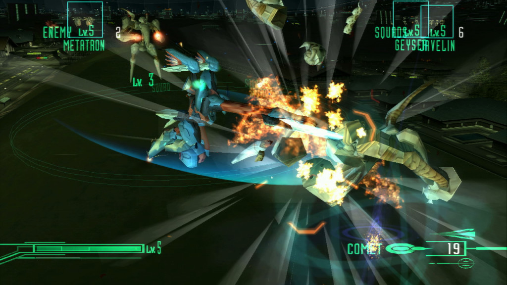 Zone of the Enders HD Edition (4)