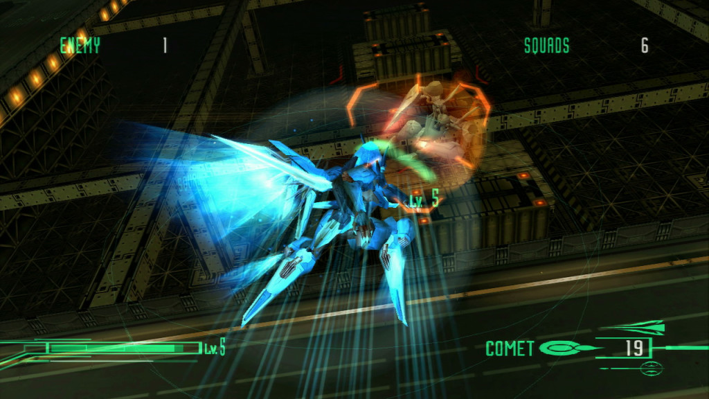 Zone of the Enders HD Edition (9)