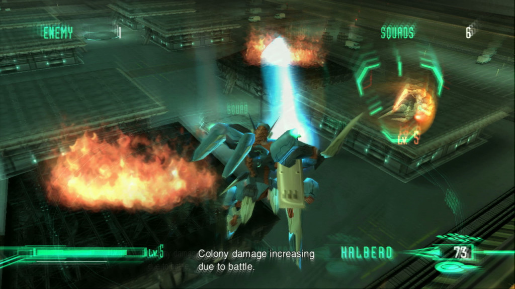 Zone of the Enders HD Edition (10)