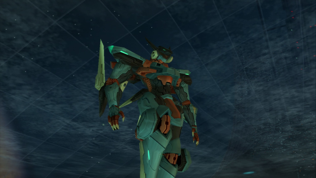 Zone of the Enders HD Edition (2)