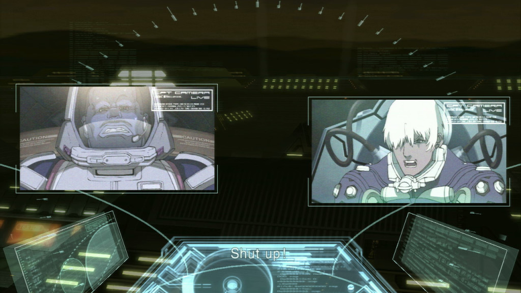 Zone of the Enders The 2nd Runner HD Edition (6)