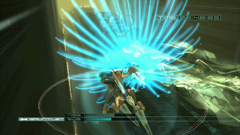 Zone of the Enders The 2nd Runner HD Edition (8)