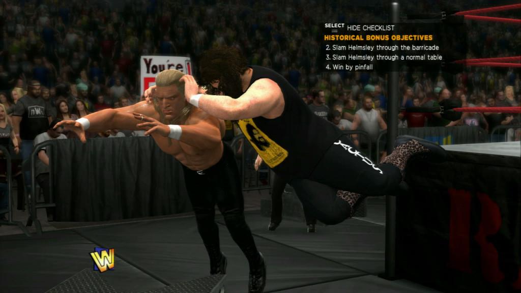 WWE '13 (14)