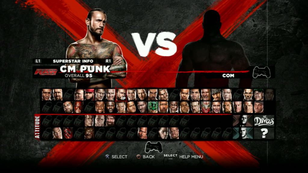 WWE '13 (21)