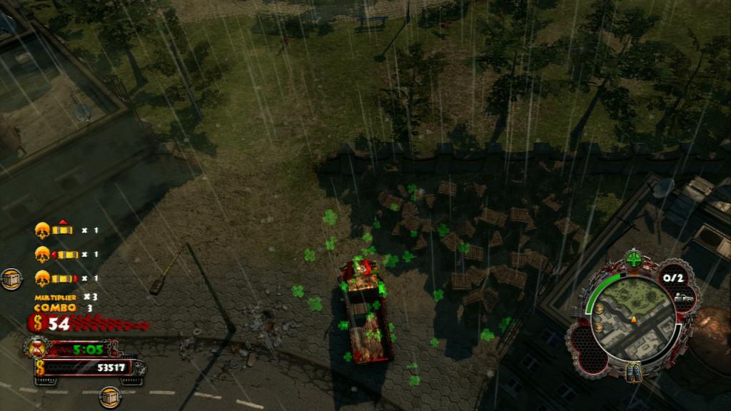 Zombie Driver HD (10)