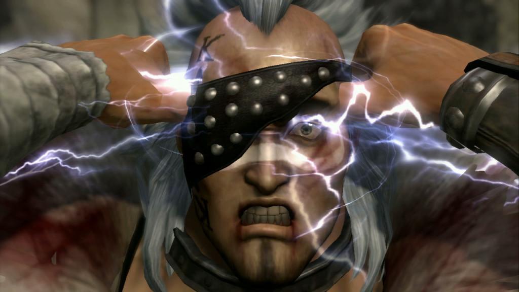 Fist of the North Star Ken's Rage 2 (16)