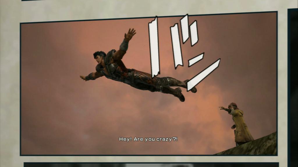 Fist of the North Star Ken's Rage 2 (5)