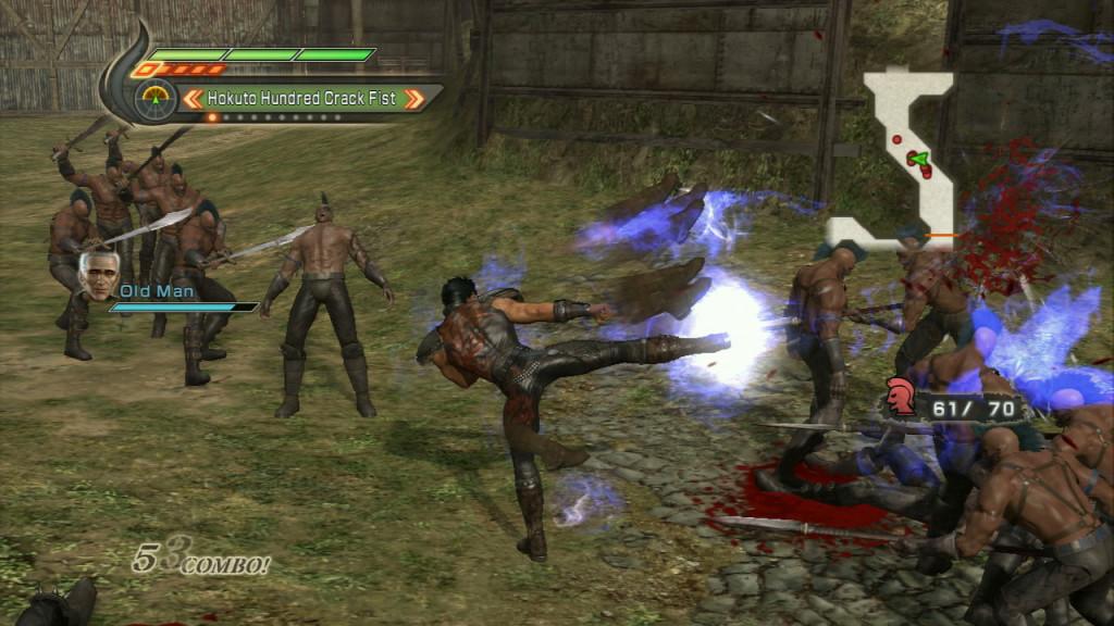 Fist of the North Star Ken's Rage 2 (6)