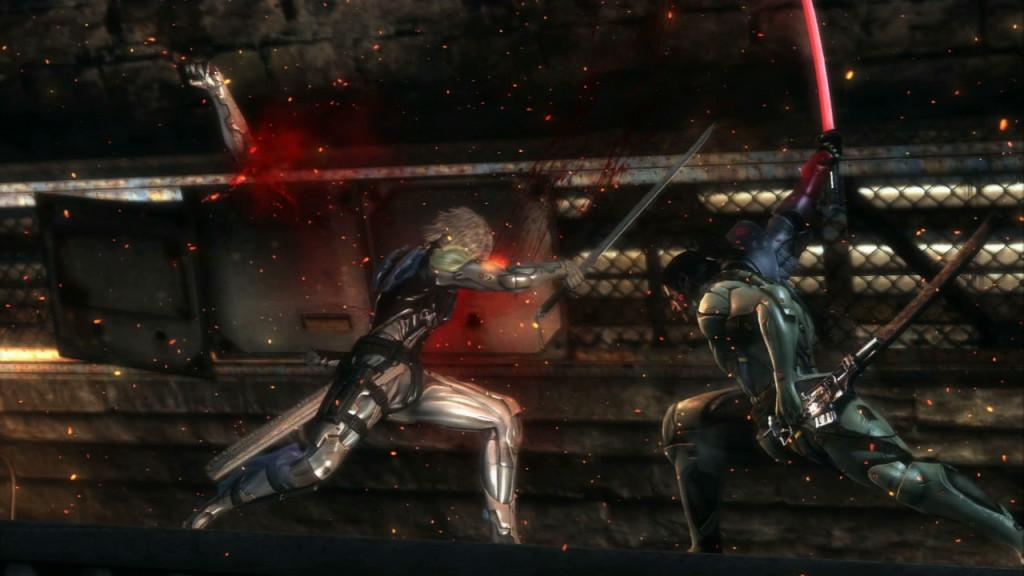 Metal Gear Rising Revengeance (12)