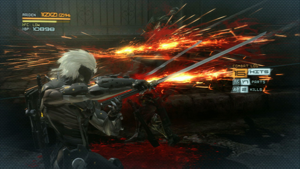 Metal Gear Rising Revengeance (20)