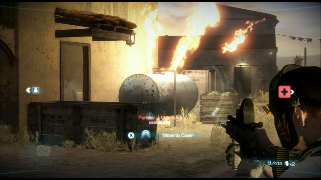 Army of Two The Devil's Cartel (7)