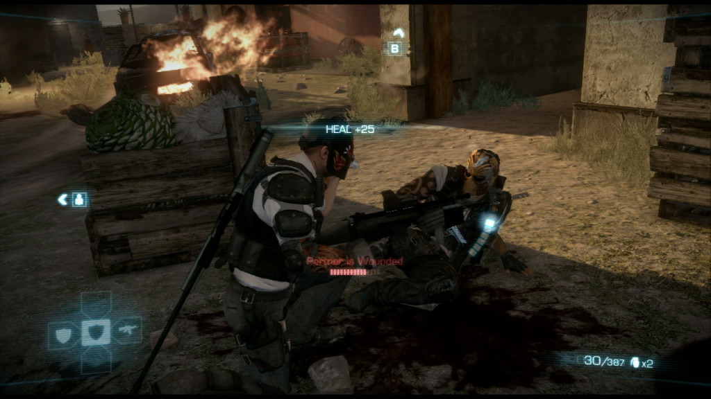 Army of Two The Devil's Cartel (8)
