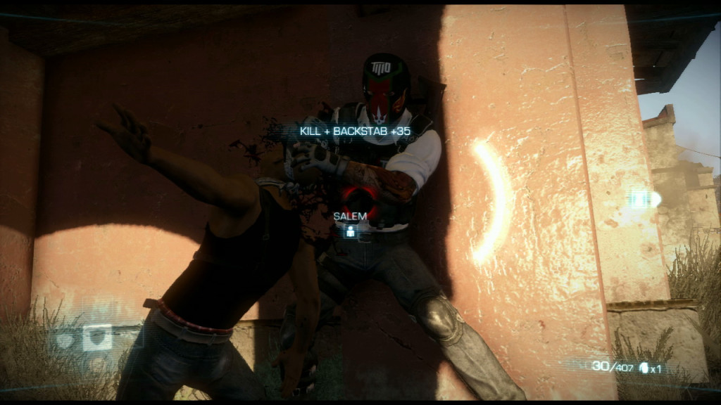 Army of Two The Devil's Cartel (9)