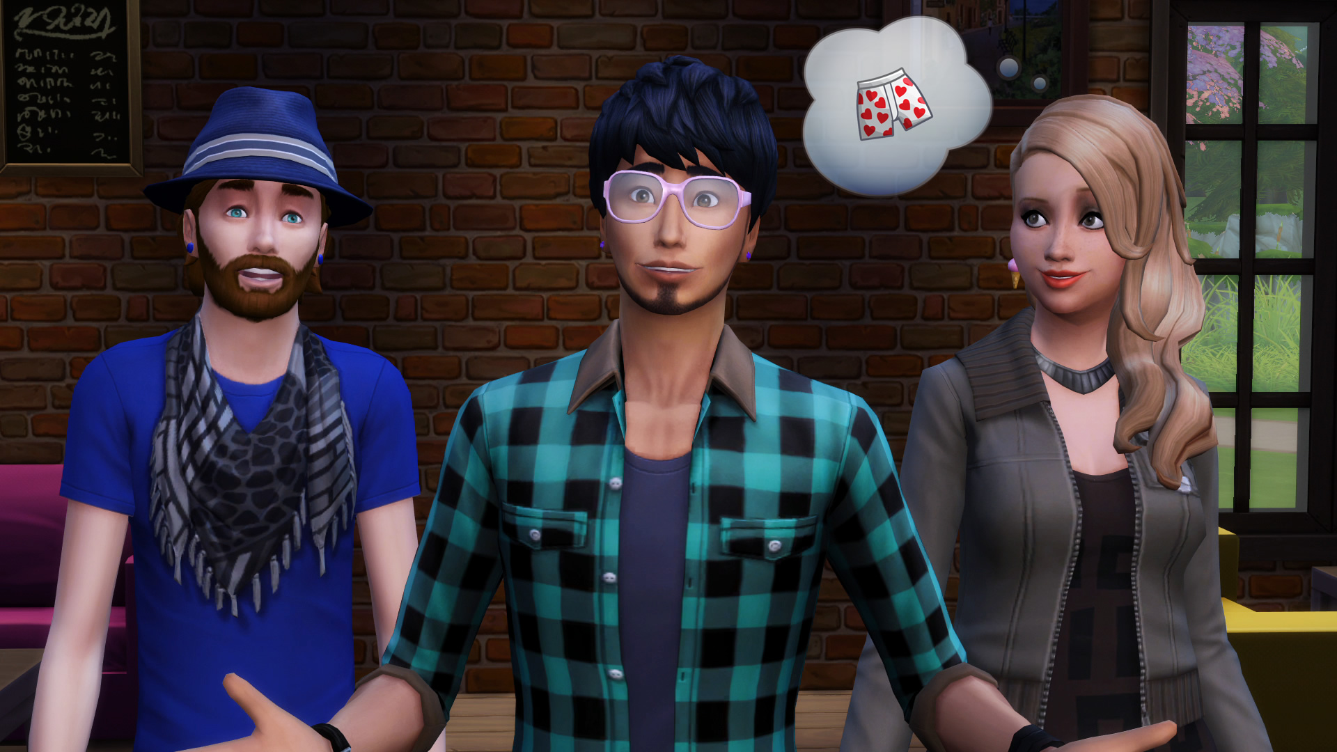 The Sims 4 (6)