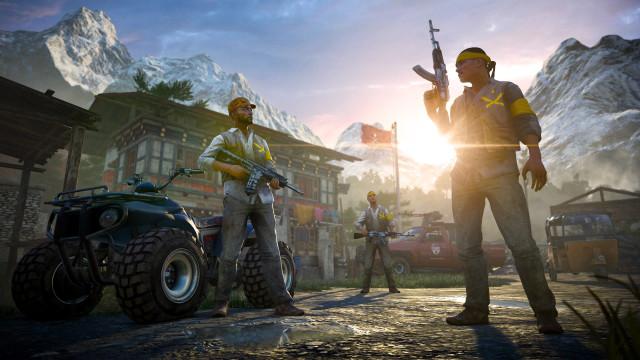 Far Cry 4 (3)
