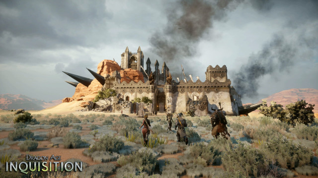 Dragon Age Inquisition (8)