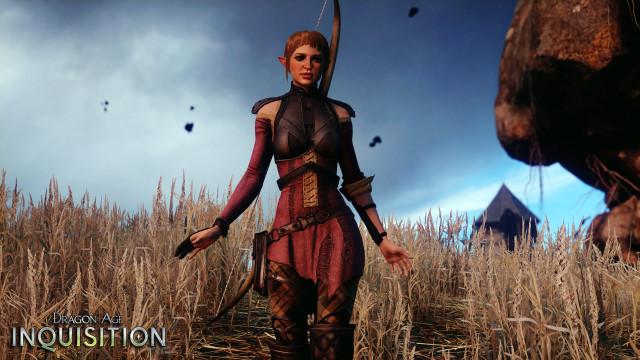 Dragon Age Inquisition (9)