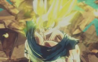Dragon Ball XenoVerse - Freezer Fight