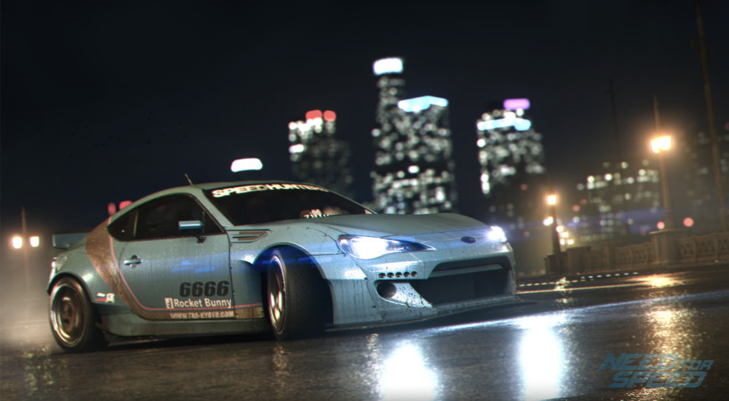 Need for Speed (3)