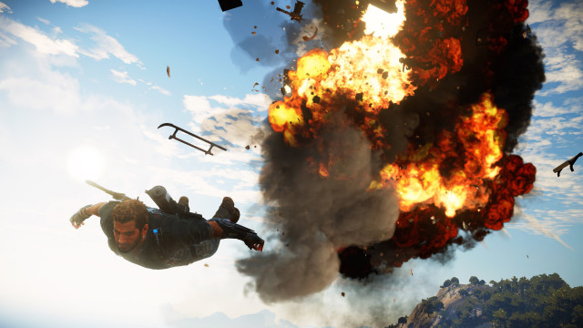 Just Cause 3 (7)
