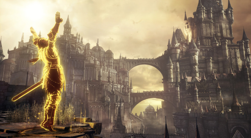 Dark Souls III (9)