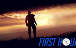 First Hour - Mad Max
