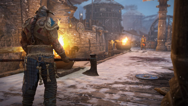 For Honor (8)