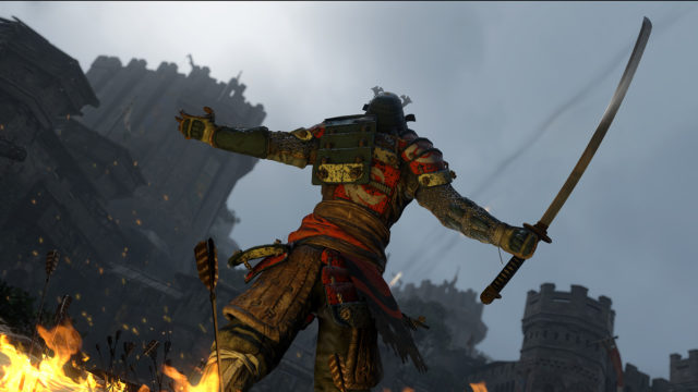 For Honor (9)