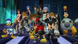 KH HD 2.8 Final Chapter Prologue (1)