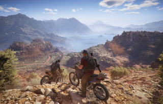Tom Clancy's Ghost Recon Wildlands (1)