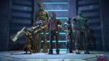 Guardians of the Galaxy - Episode 1 (2)