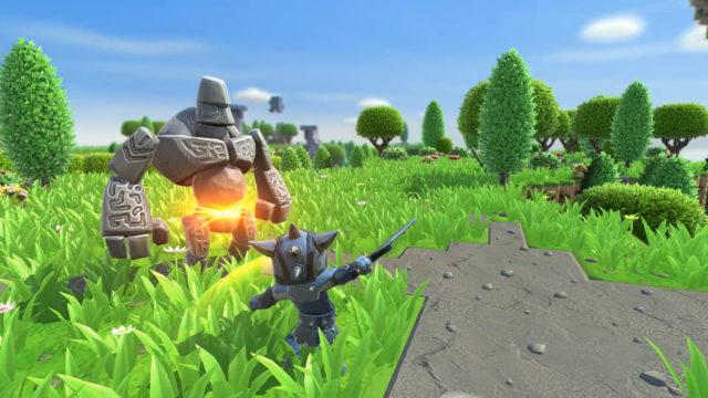 Portal Knights (2)